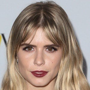 Carlson Young 4 of 4
