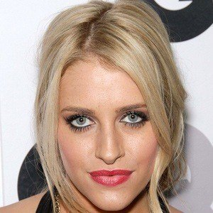 Carly Chaikin 5 of 5