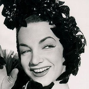 Carmen Miranda 2 of 9