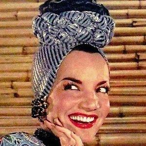 Carmen Miranda 5 of 9
