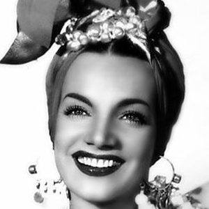 Carmen Miranda 8 of 9