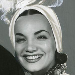 Carmen Miranda 9 of 9