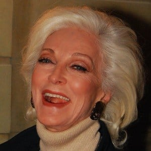 Carmen Dell Orefice 2 of 4