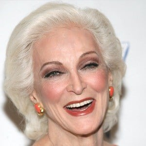 Carmen Dell Orefice 3 of 4