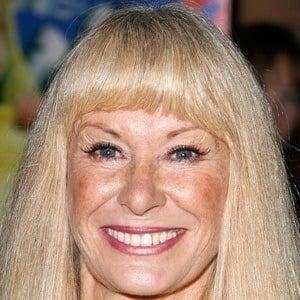 Carol Cleveland 2 of 3