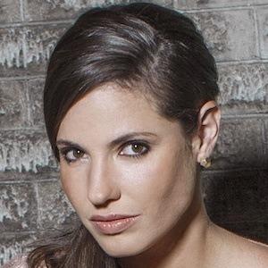 Carolina Fabrega 4 of 4