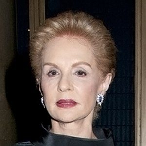 Carolina Herrera 7 of 7