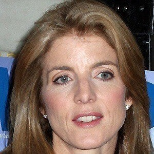 Caroline Kennedy Bio Facts Family Famous Birthdays