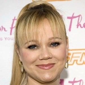 Caroline Rhea - Bio, Facts, Family | Famous Birthdays