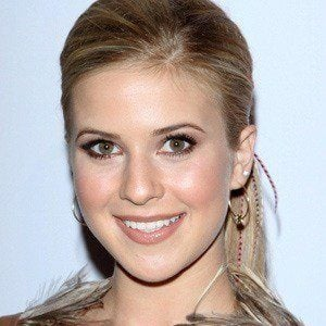 Caroline Sunshine 4 of 10