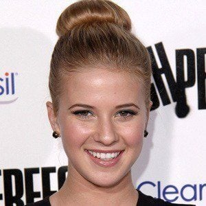 Caroline Sunshine 5 of 10