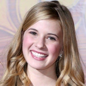 Caroline Sunshine 10 of 10