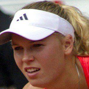 Caroline Wozniacki 3 of 5