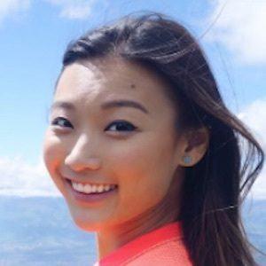 Carolyn Chen 3 of 10