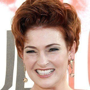 Carolyn Hennesy 4 of 10