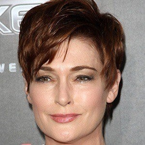 Carolyn Hennesy 5 of 10