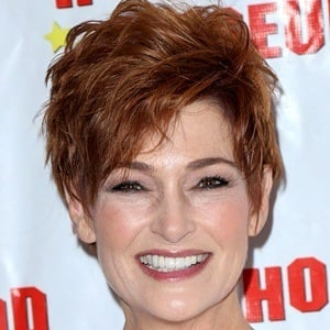 Carolyn Hennesy 7 of 10