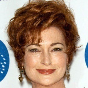 Carolyn Hennesy 8 of 10
