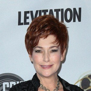 Carolyn Hennesy 10 of 10
