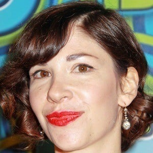 Carrie Brownstein 2 of 5