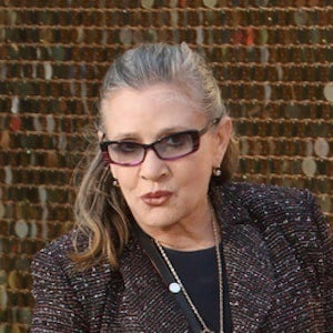 Carrie Fisher 7 of 10