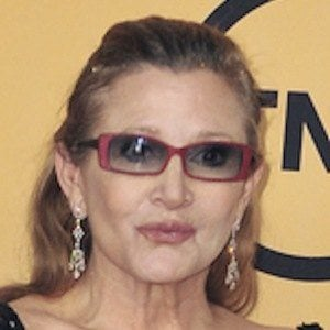 Carrie Fisher 8 of 10