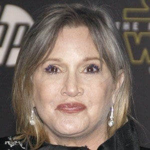 Carrie Fisher 9 of 10