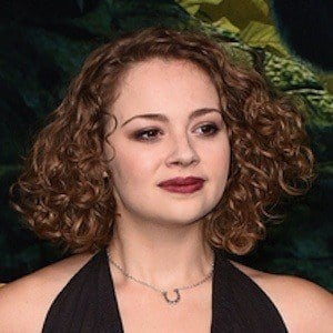 Carrie Hope Fletcher 5 of 6