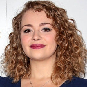 Carrie Hope Fletcher 6 of 6