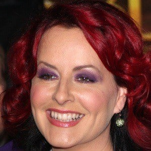 Carrie Grant 2 of 5