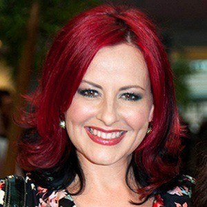Carrie Grant 3 of 5