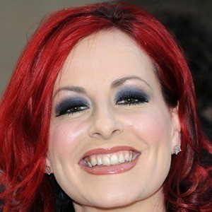 Carrie Grant 4 of 5
