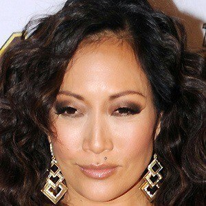 Carrie Ann Inaba 2 of 10