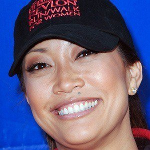 Carrie Ann Inaba 4 of 10