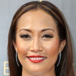 Carrie Ann Inaba 6 of 10