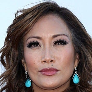 Carrie Ann Inaba 7 of 10
