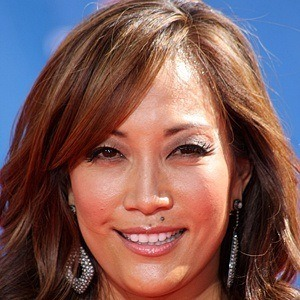 Carrie Ann Inaba 9 of 10