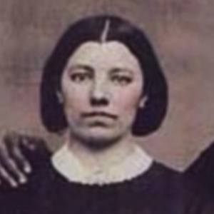Carrie Ingalls 2 of 2