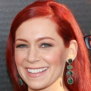 Carrie Preston 2 of 5
