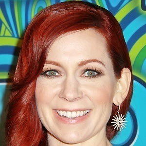 Carrie Preston 3 of 5