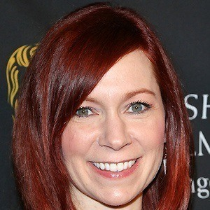 Carrie Preston 4 of 5