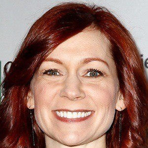 Carrie Preston 5 of 5
