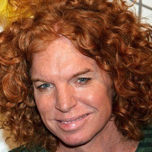 Carrot Top 2 of 9