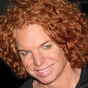Carrot Top 3 of 9