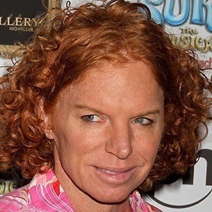 Carrot Top 4 of 9