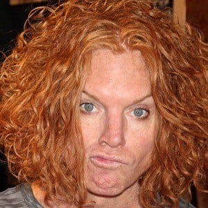 Carrot Top 5 of 9