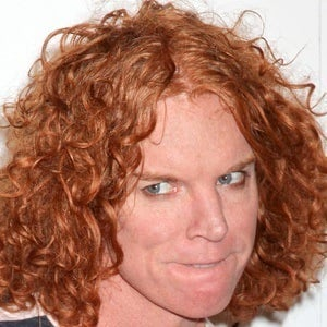 Carrot Top 8 of 9