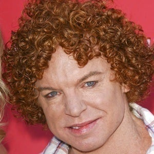 Carrot Top 9 of 9
