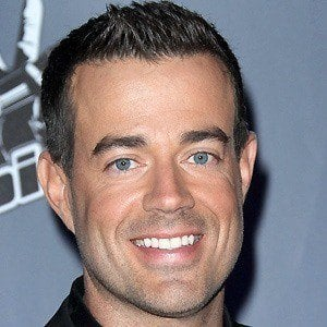 Carson Daly 3 of 10