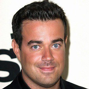 Carson Daly 4 of 10